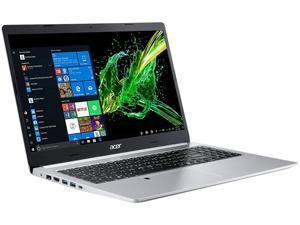 "Acer Laptop Aspire A515-56T-58JT Intel Core i5 11th Gen 1135G7 (2.40 GHz) 8 GB Memory 256 GB SSD Intel Iris Xe Graphics 15.6"" Touchscreen Windows 10 Home 64-bit"