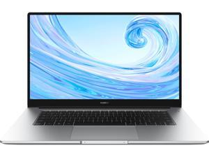 "Huawei Laptop MateBook D 53010XGK AMD Ryzen 7 3000 Series 3700U (2.30 GHz) 8 GB Memory 512 GB SSD AMD Radeon RX Vega 10 15.6"" Windows 10 Home 64-bit"