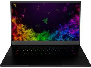 "Razer Blade 15 RZ09-02385E92-R3U1 15.6"" 144 Hz FHD IPS GTX 1060 6 GB VRAM i7-8750H 16 GB Memory 512 GB SSD Windows 10 Home Gaming Laptop"