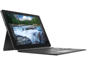 "DELL Latitude 5290 Intel Core i5 8th Gen 8350U (1.70 GHz) 8 GB Memory 256 GB M.2 SSD 12.3"" Touchscreen 1920 x 1080 Detachable 2-in-1 Laptop Windows 10 Pro 64bit"