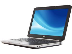 """DELL Grade A Laptop Precision 5520 Intel Core i7 7th Gen 7820HQ (2.90 GHz) 16 GB Memory 512 GB SSD Intel HD Graphics 630 15.6"""" Windows 10 Pro 64-bit"""