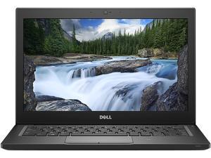 "DELL Grade A Laptop Latitude 7290 Intel Core i7 8th Gen 8650U (1.90 GHz) 16 GB Memory 256 GB SSD Intel UHD Graphics 620 12.5"" Windows 10 Pro 64-bit"