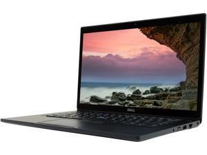"DELL Grade A Laptop Latitude 7480 Intel Core i5 7th Gen 7300U (2.60 GHz) 16 GB Memory 256 GB SSD Intel HD Graphics 620 14.0"" Windows 10 Pro 64-bit"