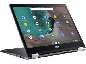 "Acer Chromebook Spin 713 CP713-2W-79H3 Chromebook Intel Core i7 10th Gen 10510U (1.80 GHz) 16 GB Memory 128 GB SSD 13.5"" Touchscreen Chrome OS"
