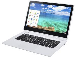 "Acer Chromebook 13 CB5-311P-T9AB Chromebook NVIDIA Tegra K1 2.10 GHz 4 GB LPDDR3 Memory 16 GB eMMC 13.3"" Chrome OS"
