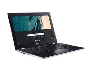 "Acer Chromebook 311 CB311-9HT-C4UM Chromebook Intel Celeron N4000 (1.10 GHz) 4 GB LPDDR4 Memory 32 GB eMMC 11.6"" Touchscreen Chrome OS"