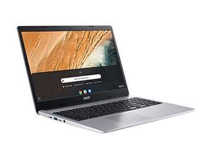 "Acer Chromebook 315 CB315-3HT-C296 Chromebook Intel Celeron N4000 (1.10 GHz) 4 GB LPDDR4 Memory 32 GB eMMC 15.6"" Touchscreen Chrome OS"