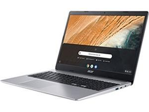 "Acer Chromebook 315 CB315-3HT-C3J0 Chromebook Intel Celeron N4120 (1.10 GHz) 4 GB LPDDR4 Memory 64 GB SSD 15.6"" Touchscreen Chrome OS"