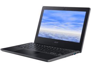 "Acer Laptop TravelMate B3 TMB311-31-P1L1 Intel Pentium Silver N5030 (1.10 GHz) 8 GB Memory 128 GB Flash SSD Intel UHD Graphics 605 11.6"" Windows 10 Pro Education"