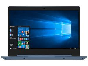 "Lenovo Laptop IdeaPad 1 14ADA05 82GW001AUS AMD Athlon Silver 3050e (1.40 GHz) 4 GB Memory 128 GB PCIe SSD AMD Radeon Graphics 14.0"" Windows 10 S"