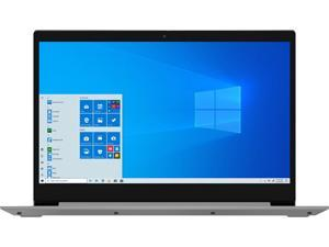 "Lenovo Laptop IdeaPad 3 17IIL05 81WF000TUS Intel Core i3 10th Gen 1005G1 (1.20 GHz) 8 GB Memory 256 GB PCIe SSD Intel UHD Graphics 17.3"" Windows 10 Home 64-bit"