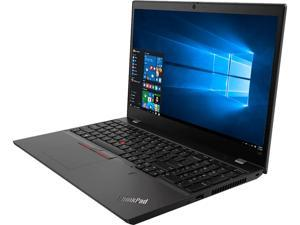 "Lenovo Laptop ThinkPad L15 Gen1 AMD Ryzen 5 4000 Series 4650U (1.70 GHz) 8 GB Memory 256 GB SSD AMD Radeon Graphics 15.6"" Windows 10 Pro"