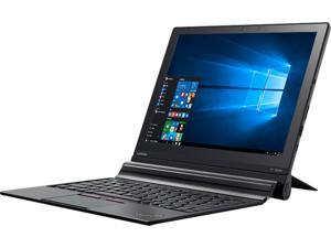 "Lenovo X1 Tablet Intel Core i5 7th Gen 7Y54 (1.20 GHz) 8 GB Memory 256 GB SSD Intel HD Graphics 615 12"" Touchscreen 1280 x 800 Detachable Grade B 2-in-1 Tablet Windows 10 Pro 64-bit"