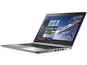 "Lenovo Yoga 460 Intel Core i5 6th Gen 6200U (2.30 GHz) 8 GB Memory 256 GB SSD Intel HD Graphics 520 14"" Touchscreen 2560 x 1440 Convertible Grade B 2-in-1 Laptop Windows 10 Pro 64-bit"