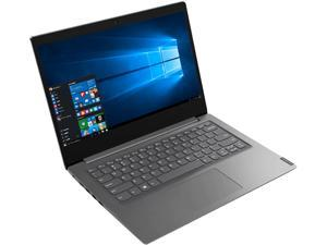"Lenovo Laptop V14 IIL 82C401J6US Intel Core i5 10th Gen 1035G1 (1.00 GHz) 8 GB Memory 256 GB PCIe SSD Intel UHD Graphics 14.0"" Windows 10 Home 64-bit"