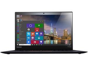 "Lenovo Grade A Laptop ThinkPad X1 Carbon (4th Gen) Intel Core i5 6th Gen 6300U (2.40 GHz) 8 GB Memory 256 GB SSD Intel HD Graphics 520 14.0"" Windows 10 Pro 64-bit"