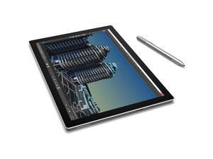 "Microsoft Surface PRO-4 512 GB Intel Core i7-6650U X2 2.2GHz 12.3"",Silver(Certified Refurbished)"
