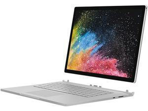 "Microsoft Surface Book 2 JJL-00001 Intel Core i7 8th Gen 8650U (1.90 GHz) 16 GB Memory 1 TB SSD NVIDIA GeForce GTX 1050 13.5"" Touchscreen 3000 x 2000 Detachable 2-in-1 Laptop Windows 10 Pro 64-Bit"