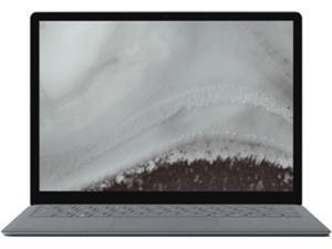 "Microsoft Laptop Surface Laptop 2 LQP-00001 Intel Core i5 8th Gen 8 GB Memory 256 GB SSD Intel UHD Graphics 620 13.5"" Touchscreen Windows 10 Home"