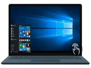 "Microsoft Laptop Surface Laptop 2 LQR-00038 Intel Core i7 8th Gen 8650U (1.90 GHz) 8 GB Memory 256 GB SSD Intel UHD Graphics 620 13.5"" Touchscreen Windows 10 Pro 64-Bit"