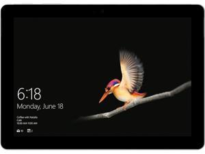 "Microsoft Surface Go KC2-00001 Intel Pentium 4415Y (1.60 GHz) 8 GB Memory 128 GB SSD Intel HD Graphics 615 10.0"" Touchscreen 1800 x 1200 Detachable 2-in-1 Laptop (4G LTE) Windows 10 S"