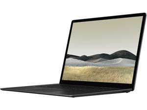 """Microsoft Surface Laptop 3 - 15"""" Touch-Screen - AMD Ryzen 5 Microsoft Surface Edition - 16 GB Memory - 256 GB Solid State Drive - Matte Black"""