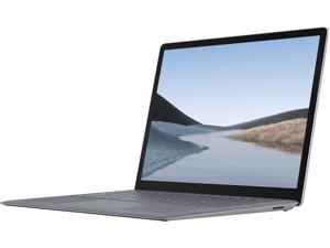 "Microsoft Surface Laptop 3 - 13.5"" Touch-Screen - Intel Core i7 - 16 GB Memory - 256 GB Solid State Drive (Latest Model) - Platinum with Alcantara"