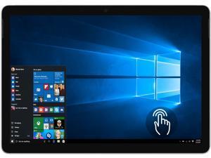 "Microsoft Surface Go 2 SUA-00001 Intel Core M3 8100Y (1.10 GHz) 8 GB Memory 128 GB SSD Intel HD Graphics 615 10.5"" Touchscreen 1920 x 1080 Detachable 2-in-1 Laptop Windows 10 Pro"