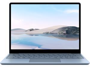 "Microsoft Laptop Surface Laptop Go THH-00024 Intel Core i5 10th Gen 1035G1 (1.00 GHz) 8 GB LPDDR4X Memory 128 GB SSD Intel UHD Graphics 12.4"" Touchscreen Windows 10 S"