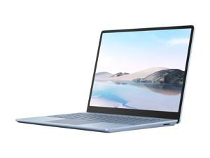 "Microsoft Laptop Surface Laptop Go THJ-00024 Intel Core i5 10th Gen 1035G1 (1.00 GHz) 8 GB LPDDR4X Memory 256 GB SSD Intel UHD Graphics 12.4"" Touchscreen Windows 10 S"