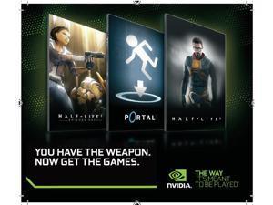 Nvidia Tablet Bonus Games (Digital Gift)