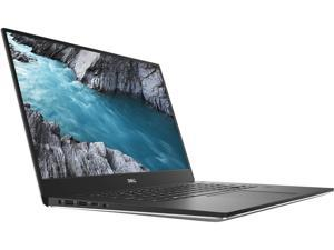 "Dell XPS 15 7590 15.6"" Touchscreen Notebook - 3840 x 2160 - Core i7 i7-9750H - 32 GB RAM - 1 TB SSD - Silver"