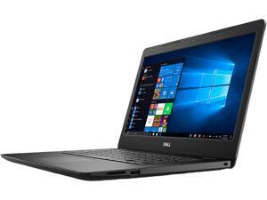 "DELL Bilingual Laptop i3493-5688BLK-PC Intel Core i5 10th Gen 1035G1 (1.00 GHz) 8 GB Memory 512 GB SSD Intel UHD Graphics 14.0"" Windows 10 Home 64-bit"