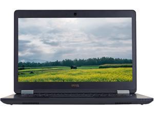 """DELL Laptop E5470 Intel Core i5 6300U (2.40 GHz) 16 GB Memory 512 SSD 14.0"""" Windows 10"""