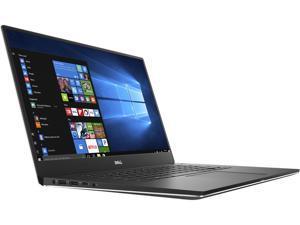 "DELL Laptop Precision 5520 Intel Xeon E3-1535M v5 (2.90 GHz) 16 GB Memory 480 SSD 15.6"" Touchscreen Windows 10"