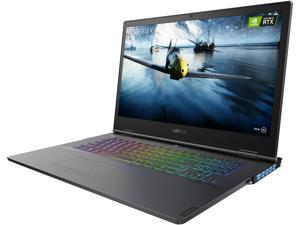 "Lenovo Legion Y740 81UG0000US 17.3"" 144 Hz IPS Intel Core i7 9th Gen 9750H (2.60 GHz) NVIDIA GeForce GTX 1660 Ti 16 GB Memory 256 GB SSD 1 TB HDD Windows 10 Home 64-bit Gaming Laptop"