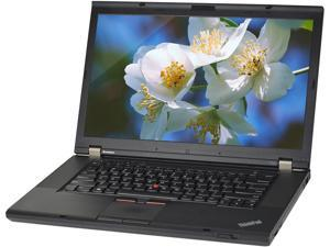 "Lenovo Refurbished Grade A Laptop ThinkPad T530 Intel Core i7 3rd Gen 3520M (2.90 GHz) 16 GB Memory 512 GB SSD Intel HD Graphics 4000 15.6"" Windows 10 Pro 64-bit"