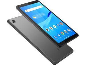 "Lenovo TB-7305F MediaTek MT8321 1.30 GHz 1 GB Memory 16 GB eMMC 7"" 1024 x 600 Tablet PC Android Onyx Black"
