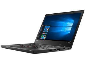 "Lenovo ThinkPad T470P Laptop Intel Core i7 7th Gen 7820HQ (2.90 GHz) 16 GB Memory 1 TB SSD 14.0"" Windows 10 Pro 64-bit Grade A"