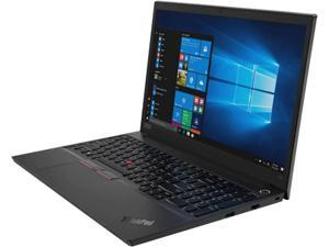 "Lenovo Laptop ThinkPad E15 20RD006BUS Intel Core i5 10th Gen 10210U (1.60 GHz) 4 GB Memory 500 GB HDD Intel UHD Graphics 15.6"" Windows 10 Pro 64-bit"
