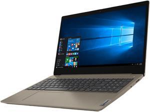 "Lenovo Bilingual Laptop IdeaPad 3 15IIL05 81WE0028CF Intel Core i7 10th Gen 1065G7 (1.30 GHz) 8 GB Memory 512 GB PCIe SSD Intel Iris Plus Graphics 15.6"" Windows 10 Home 64-bit"