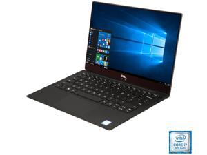 "DELL Laptop XPS XPS9370-7002SLV Intel Core i7 8th Gen 8550U (1.80 GHz) 8 GB Memory 256 GB PCIe SSD Intel UHD Graphics 620 13.3"" Windows 10 Home 64-bit"