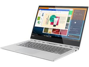 "Lenovo Yoga 920 (80Y70010US) Intel Core i7 8th Gen 8550U (1.80 GHz) 16 GB Memory 512 GB PCIe SSD Intel UHD Graphics 620 13.9"" Touchscreen 3840 x 2160 Convertible 2-in-1 Laptop Windows 10 Home 64-Bit"
