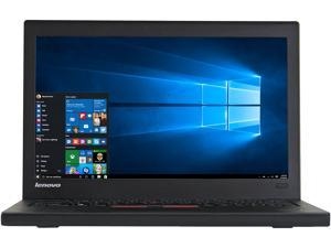 "Lenovo ThinkPad X250 Laptop Intel Core i5 5th Gen 5300U (2.30 GHz) 8 GB Memory 240 GB SSD Intel HD Graphics 5500 12.5"" Windows 10 Pro 64-bit A Grade"