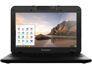 "Refurbished Lenovo N21 Chrome 11.6"" Intel Celeron N2840 2.16GHz 4GB DDR3 16GB SSD Chorme OS 1 Year Warranty"
