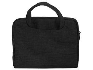"Mgear Black MacBook Air 13"" Carry Case Black Model MACBOOK-CARRY-CASE-BLK"