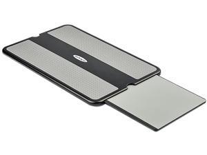 StarTech.com Lap Desk - With Retractable Mouse Pad - NTBKPAD