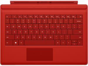 Microsoft A7Z-00004 Bright Red