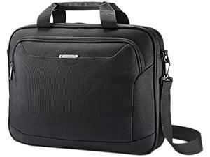 """Samsonite Xenon Carrying Case for 15.6"""" Notebook, Tablet - Black"""