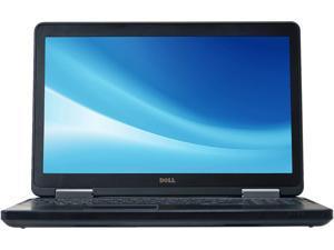 """DELL Laptop Latitude E5540 Intel Core i5 4th Gen 4310U (2.00 GHz) 4 GB Memory 128 GB SSD 15.6"""" Windows 10 Pro 64-Bit"""